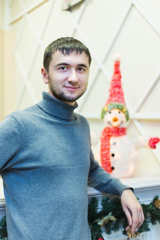 Микитюк Андрей Евгеньевич – врач-стоматолог-ортопед  54378ad4578