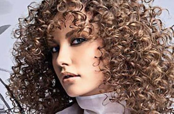 Как сделать пластиковые волосы
