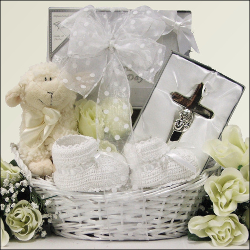 Подарок на крещение мальчику своими руками