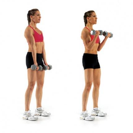 как убрать жир под ягодицами упражнения