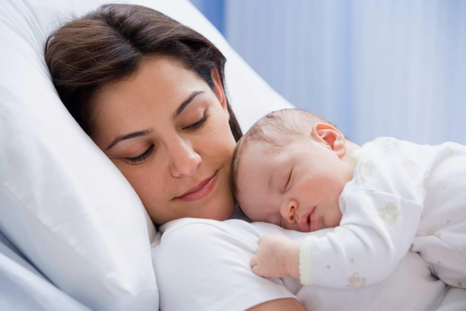 Здоровье матери и ребенка фото