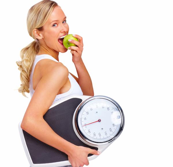 Топ-новости похудения